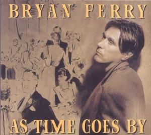 As Time Goes By (Digipack)