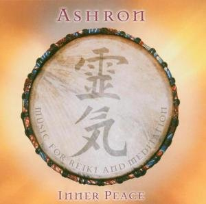 Ashron: Inner Peace-Music For Reiki & Meditation