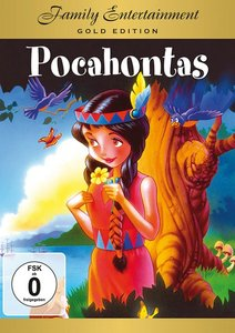 Pocahontas-Family Entertainment Gold Edition