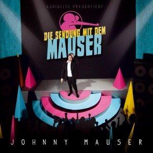Die Sendung Mit Dem Mauser (lim.Ed.+Poster)