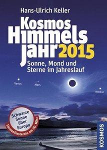 Kosmos Himmelsjahr 2015