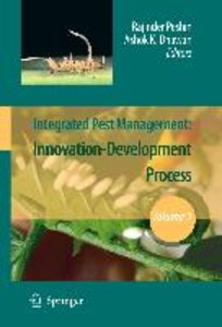 Integrated Pest Management: Innovation-Development Process