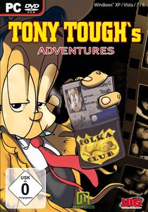 Tony Toughs Adventures