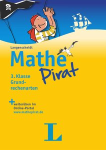 Mathepirat 3. Klasse Grundrechenarten