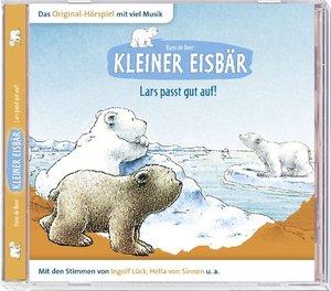 Kleiner Eisbär - Lars passt gut auf