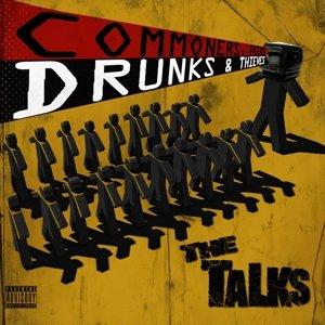 Commoners,Peers,Drunks & Thieves