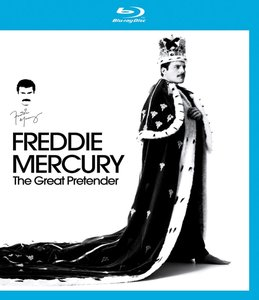 The Great Pretender (Bluray)