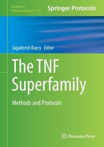 The TNF Superfamily