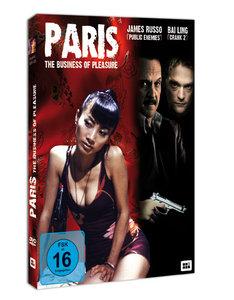 Paris - The Business Of Pleasure