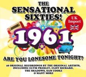 The Sensational Sixties: 1961