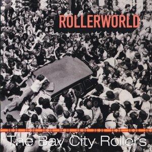 Rollerworld-Live At The Budokan,Tokyo 1977