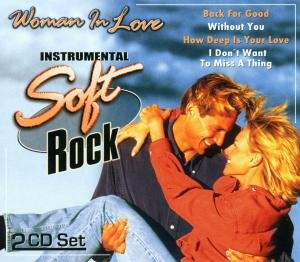 Woman In Love-Soft Rock