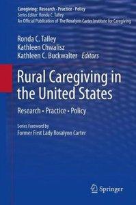 Rural Caregiving in the United States