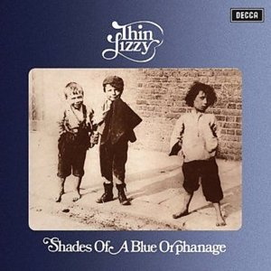 Shades Of A Blue Orphanage (LTD Back To Black)
