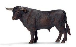 Schleich 13722 - Farm Life: Schwarzer Stier