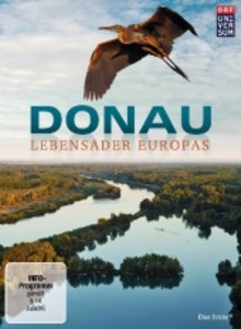Donau - Lebensader Europas