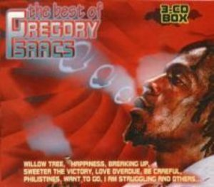 The Best Of Gregory Isaacs