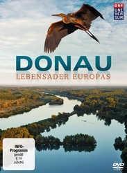 Donau - Lebensader Europas - zum Schließen ins Bild klicken