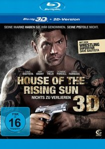 House of the Rising Sun 3D