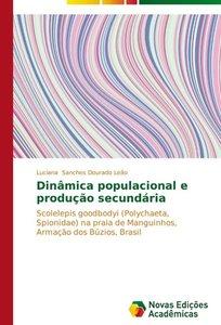 Dinâmica populacional e produção secundária
