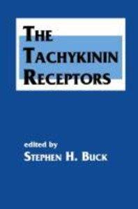 The Tachykinin Receptors