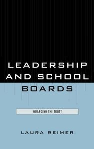 Leadership and School Boards