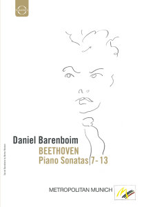 Klaviersonaten 7-13