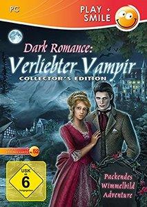 Play+Smile: Dark Romance - Verliebter Vampir (Wimmelbild-Adventu