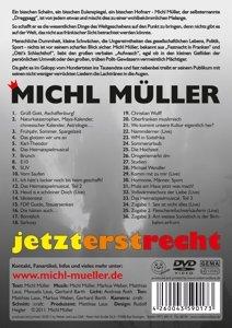 Jetzterstrecht Live (DVD)