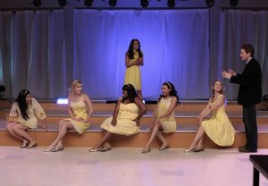 Glee - Season 4