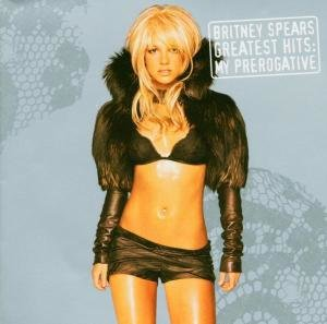 Greatest Hits:My Prerogative-B