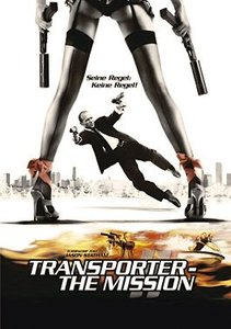 Transporter-The Mission