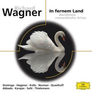 Richard Wagner-In Fernem Land (Elo)