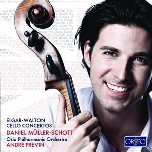 Cellokonzerte op.85/op.68