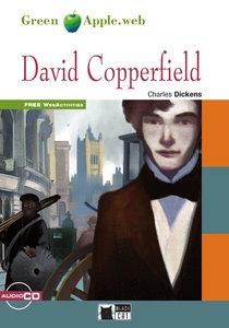 David Copperfield - Step 2, Buch + CD