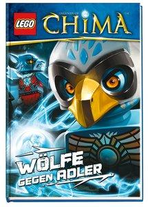LEGO® Legends of Chima: Wölfe gegen Adler