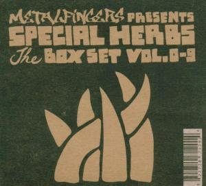 Special Herbs The Box Set Vol.0-9