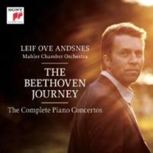 The Beethoven Journey - Piano Concertos Nos.1-5