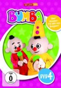 BUMBA DVD 4