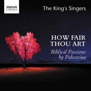How Fair Thou Art-Hohelied-Vertonungen