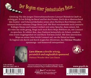 Lennart Malmkvist Und Der Ziemlich Seltsame Mops