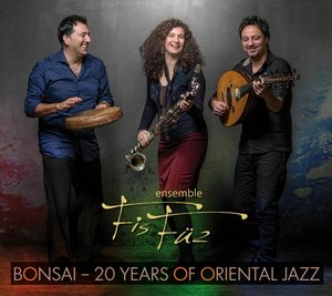 Bonsai-20 years of oriental jazz