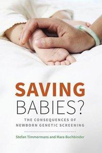 Saving Babies?