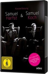 Samuel Harfst & Samuel Koch