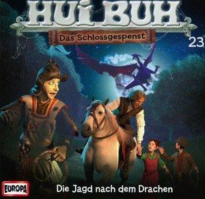 Hui Buh Neue Welt 23