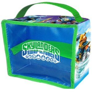 Skylanders Swap Force - Translucent Mini Show & Go