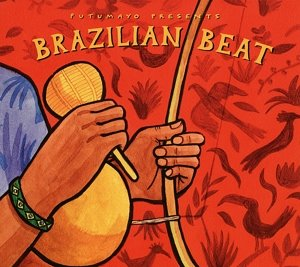 Brazilian Beat (New Version)