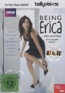 Being Erica - Alles auf Anfang
