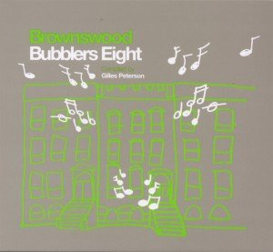 Brownswood Bubblers Vol.8