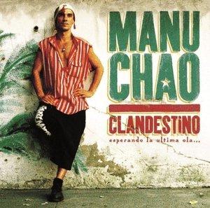 Clandestino (2xLP+CD)